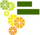 The Inter-American Citrus Network – IACNET Logo